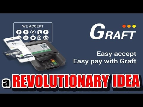 GRAFT - A Revolutionary Cryptocurrency Payment Solution