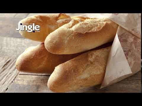 Pão Bragança -  Primeiro jingle brasileiro