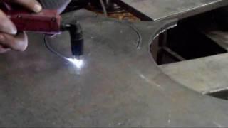 Hypa-tec 50 cut 12mm.wmv