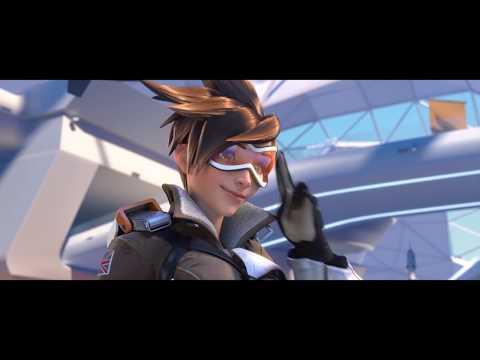 Overwatch - Cinematic Trailer (Japan) ~ Blizzard Entertainment