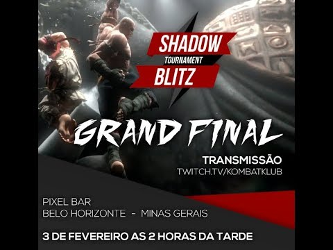 Last Chance - Shadow Blitz Finals - Belo Horizonte