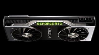 RTX 2080TI - TESTE EM GAMES 4K, 1080P