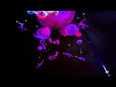 Noche eufórica Barakaldo 2012 - Voala Project y Duchamp Pilot