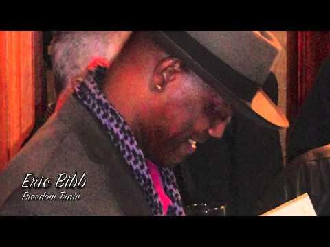 Eric Bibb - Freedom Train