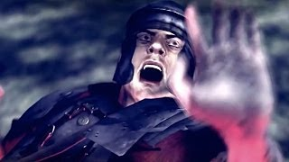 Total War: Rome II - Blood & Gore DLC Trailer
