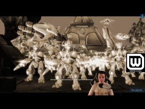 Starcraft Universe - The Starcraft RPG (free to play!)