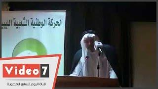"""رئيس القبائل العربية: """"القبائل فى مصر يصل عددها إلى 30 مليون"""""""