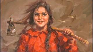 Kadifeden Kesesi (Kırım) - Asiye