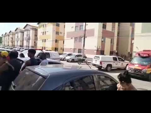 PM flagra esposa com amante na própria residência e mata os dois em São Luís (MA)