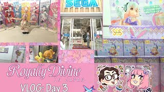 Video Japan VLOG Day: 3 - Shimokitazawa, Godzilla, & Shinjuku download MP3, 3GP, MP4, WEBM, AVI, FLV Juli 2018