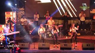 ♫♫Amor De Etiqueta - La Caro Band - Casa De La Salsa 26/10/18