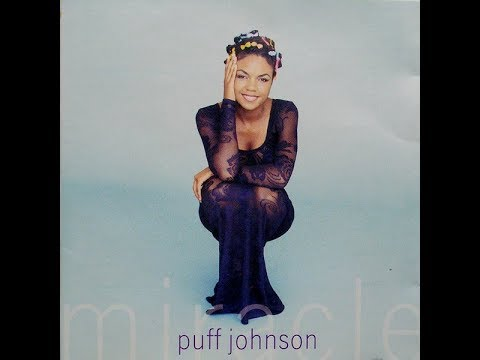 PUFF  JOHNSON      All Over Your Face      R&B