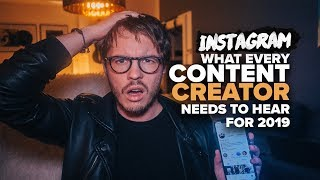 Starting Out? Instagram Advice for Small Creators