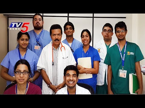 MBBS In America | Avalon University School Of Medicine | Study Time | TV5 News