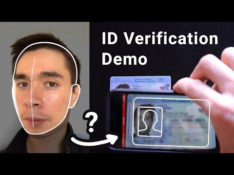 eID-Me Registration Tutorial & Remote ID Verification Demo | How to Verify Identity Online