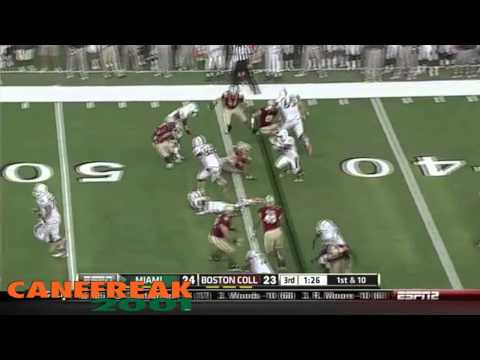 official-duke-johnson-freshman-highlights---miami-hurricanes