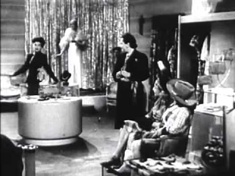 (1943) East Side Kids - Clancy Street Boys