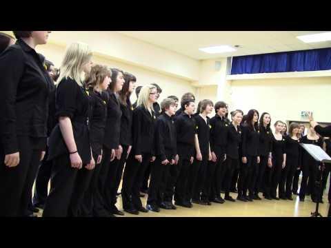 Wrexham Senior County Choir
