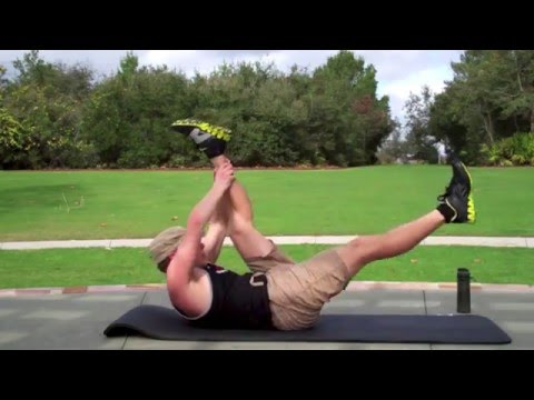 Fat Burning Pilates Core & Abdominal Workout - Best Exercises for Core Strength & Flexibility #core
