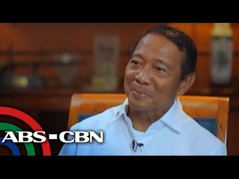 Tapatan Ni Tunying: The life of VP Jejomar Binay