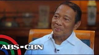 The life of VP Jejomar Binay