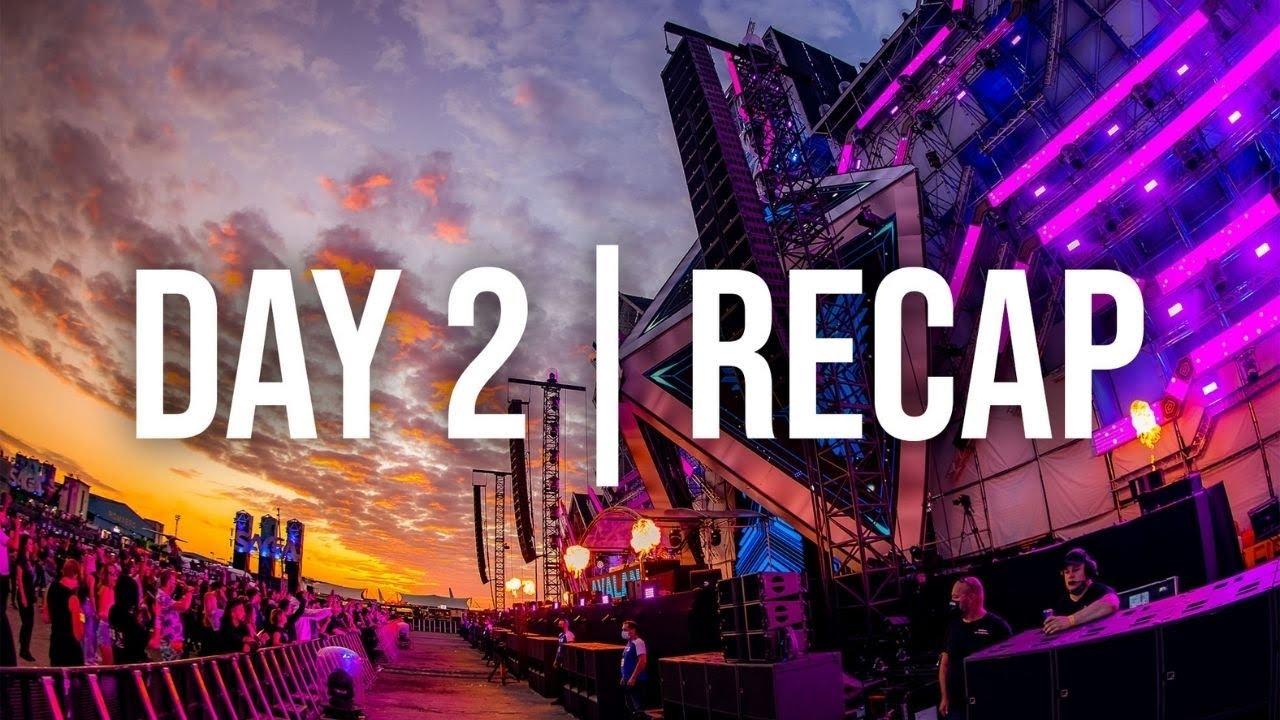 DAY 2 Recap | SAGA Festival 2021