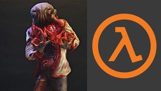 выжить в Рейвенхолм - Half-Life 2: Ravenholm - Часть 4