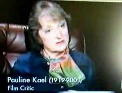 Pauline Kael 2