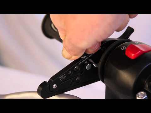 Omni-Cruise: UNIVERSAL Motorcycle Cruise Control