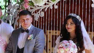 Свадьба Зуриды и Руслана(полная версия)