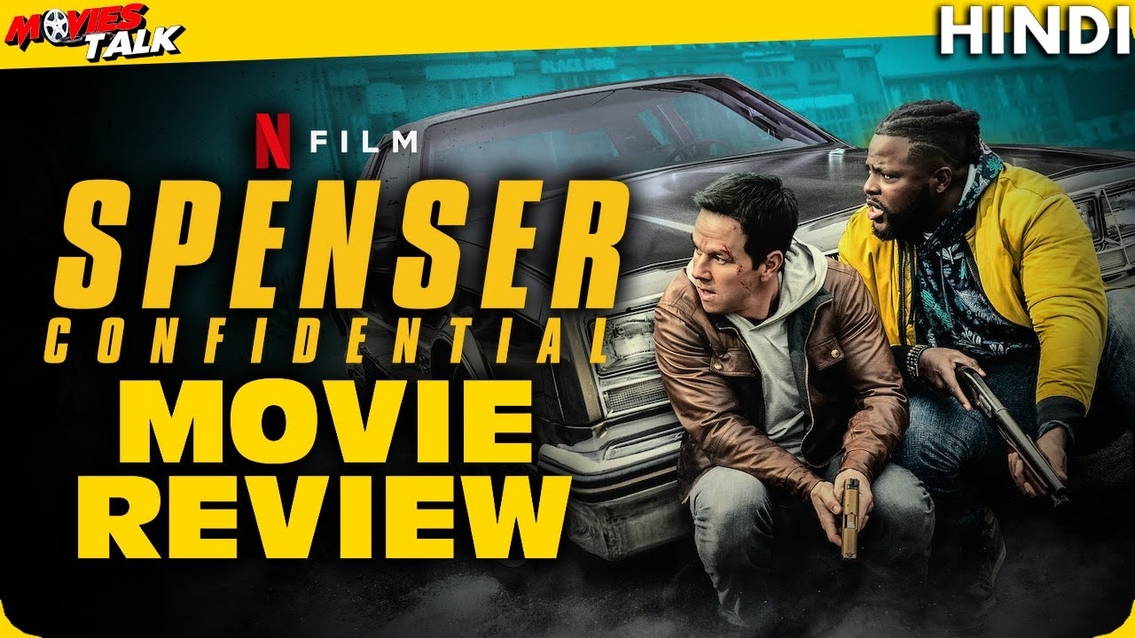 Spenser Confidential Movie Review Explained In Hindi Youtube
