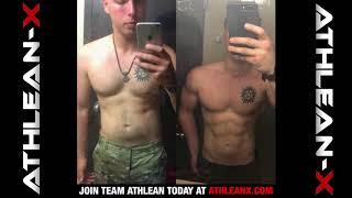 athlean x user testimonial videos athlean x user testimonial clips