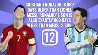 20 Interesting Facts #6