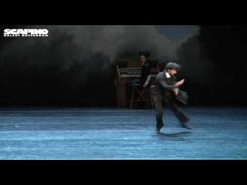 Scapino Ballet Rotterdam | Holland & Le Chat Noir | Trailer
