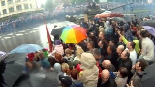 Парад победы в Донецке 2015(, 2015-05-09T13:11:32.000Z)