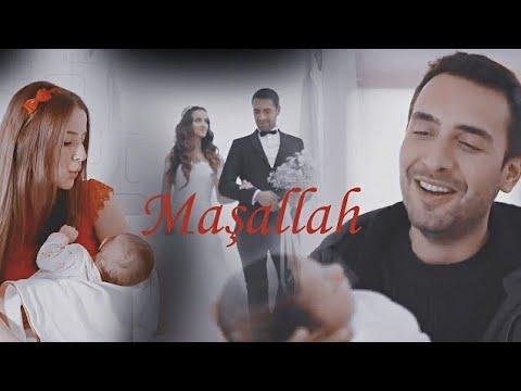 🎬 Nefes & Tahir  - Maşallah [ Sen Anlat Karadeniz ] / Nefes Hamile Olursa
