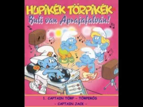 Hupikék Törpikék – Captain törp 01 csengőhang letöltés
