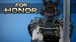 FOR HONOR - Oh Really?