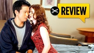 Review: Sake-Bomb (2013) - Comedy Movie HD