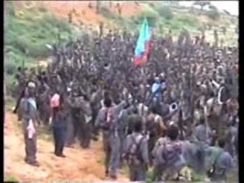 Ogaden National Anthem
