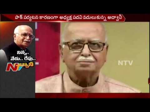 Does Modi Want LK Advani to be Next President of India? || Special Focus || NTV