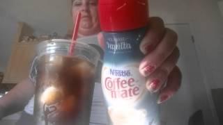 Maxwell house iced coffee