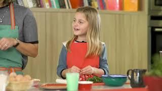 Çocuklar Mutfakta - 41. Bölüm