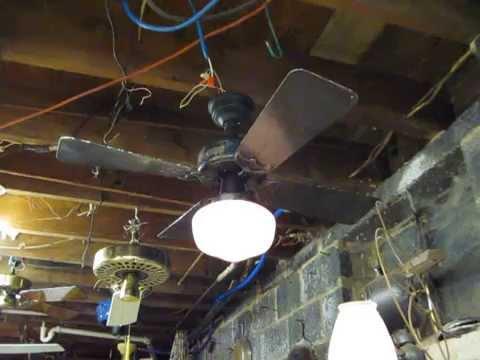 Moss Wfmf Series Ceiling Fan 1080p Hd Remake Doovi
