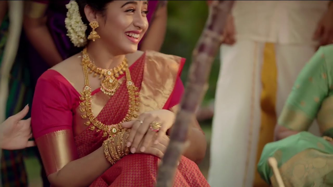 Joyalukkas | Golden Pongal Collections Tamil TVC