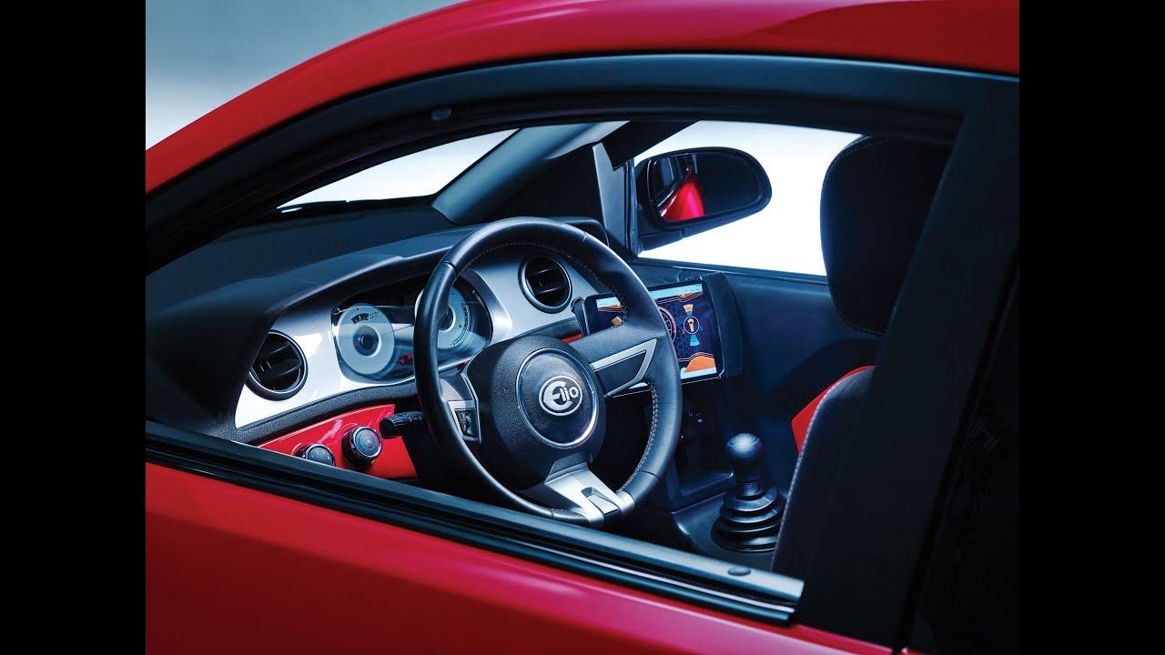 Elio Motors: The Other Breakthrough Car Company