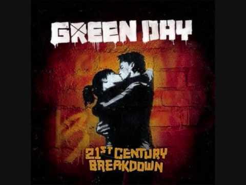 Know Your Enemy - Green Day (Lyrics)