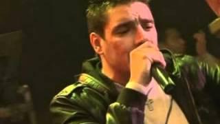 Madre - La Banda De Carlitos - En Vivo Palm Bech (14-09-13)