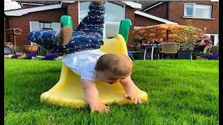 #funnyfails #fails New Best Baby Funny Fails 2020-Don't Miss It|Kids Fail|Try Not to Laugh Challenge