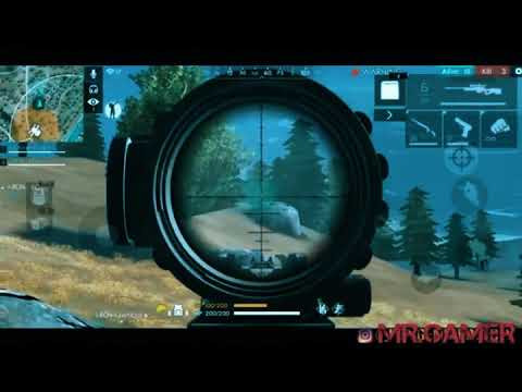 Free Fire Highlights  #1